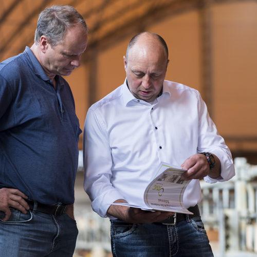 RVG - Raiffeisen Viehvermarktung GmbH am 17.08.2017