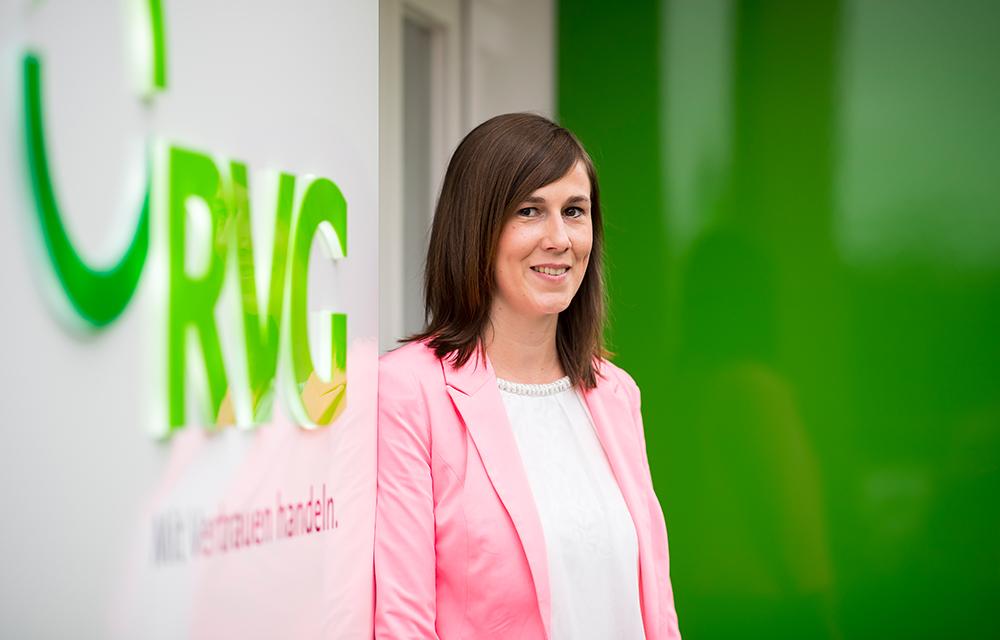 RVG - Raiffeisen Viehvermarktung GmbH am 31.08.2017