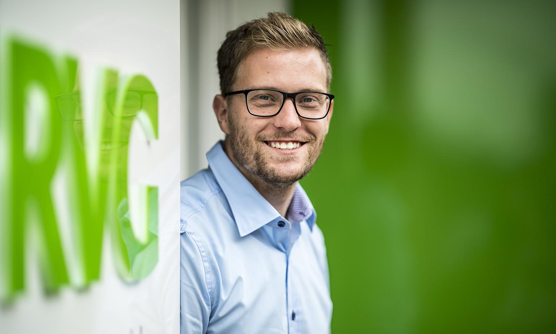 RVG – Raiffeisen Viehvermarktung GmbH