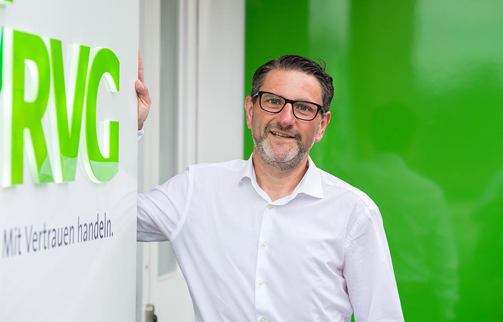 RVG - Raiffeisen Viehvermarktung GmbH am 07.09.2017
