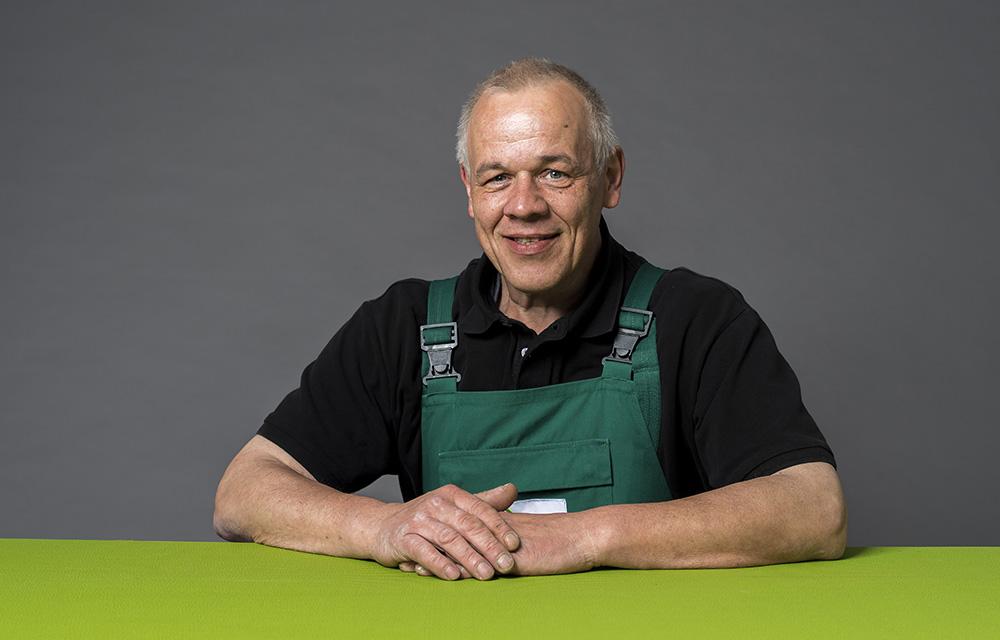 RVG Raiffeisen Viehvermarktung am 24.04.2018 in Enniger