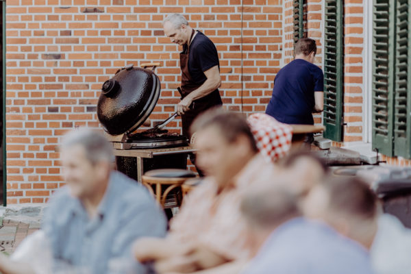 Sommerfest der RVG am 30.06.2018 in Everswinkel.