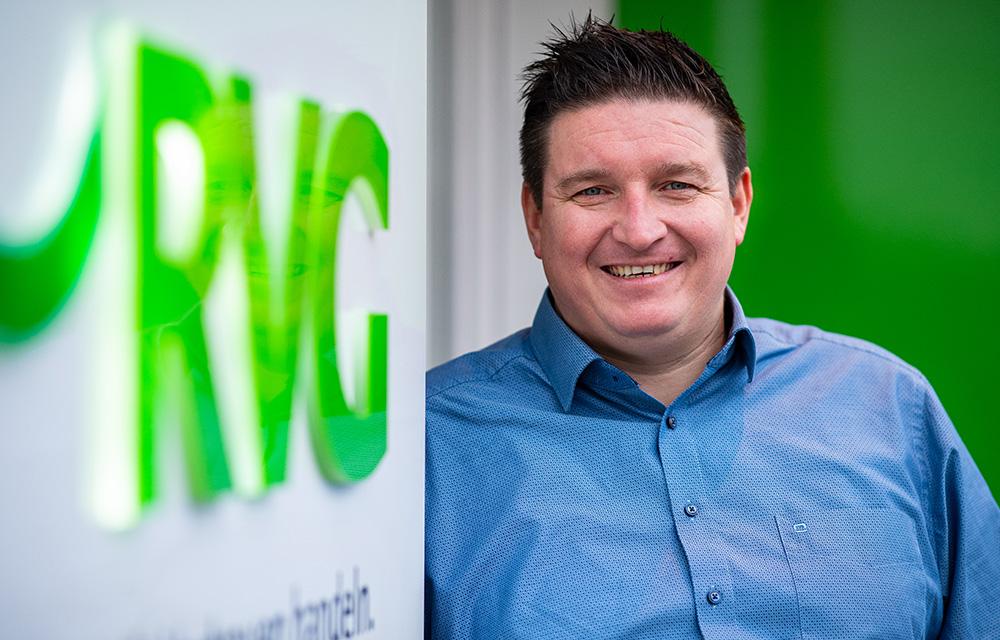 RVG Raiffeisen Viehvermarktung – Mitarbeiter